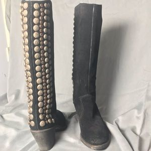 """Shoes - The """"Brittney"""" Boot"""
